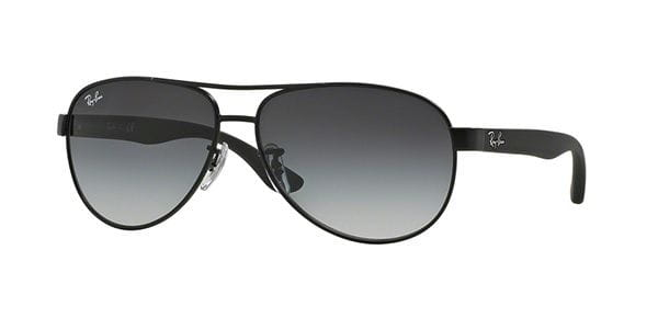 0d0f5f5a051 Ray-Ban RB3457 006 8G Sunglasses Black