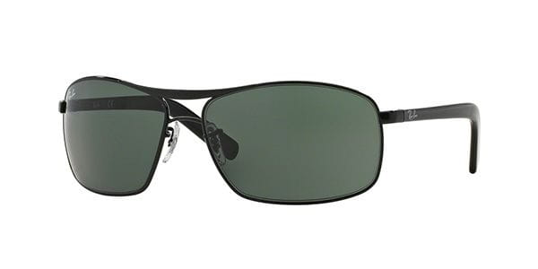 e153fde0fc Ray-Ban RB3470E 002 71 Sunglasses Black