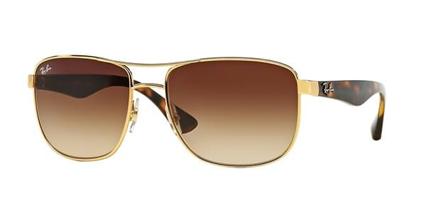 ray-ban sunglasses rb3533 highstreet 001/13