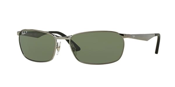 ray-ban sunglasses rb3534 polarized 004/58