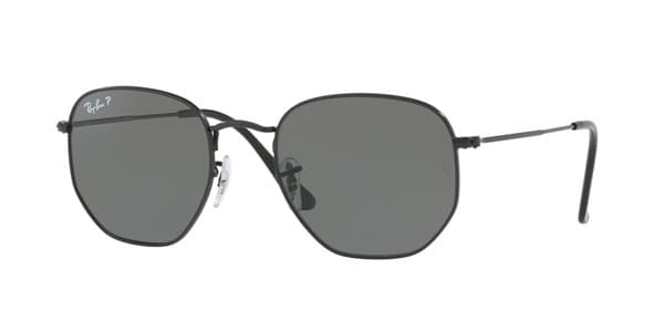 Óculos de Sol Ray-Ban RB3548N Hexagonal Metal Flat Lenses Polarized 002 58 6846b4164f