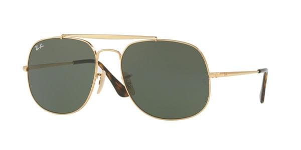 Ray-Ban RB3561 General 001 Sunglasses