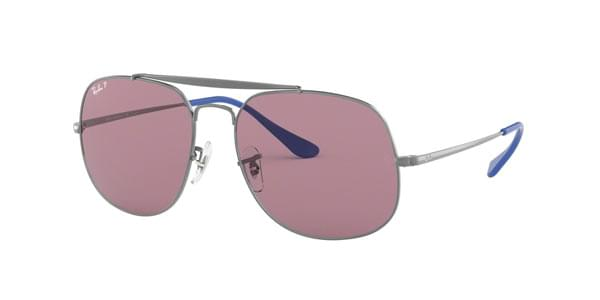 Gafas de Sol Ray-Ban RB3561 General Polarized 9106W0