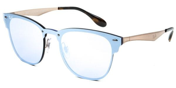 3e8a3870c7 Gafas de Sol Ray-Ban RB3576N Blaze 90391U Café | GafasWorld Colombia