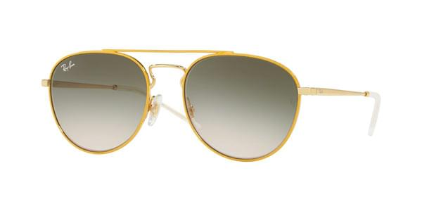 9f308f47203 Ray-Ban RB3589 90582C Sunglasses in Yellow