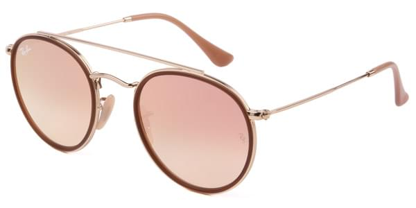 94e6f984bc Ray-Ban RB3647N 001 7O Sonnenbrille Gold