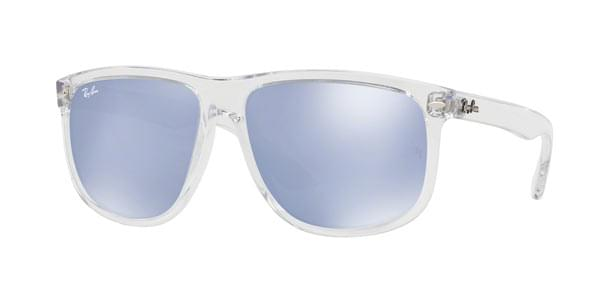 Ray-Ban RB4147 Sonnenbrille Transparent 63251U 60mm JXCuVjj4