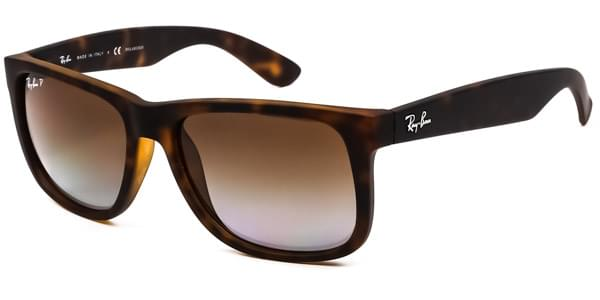 739bc0a76a ... top quality ray ban rb4165 justin polarized 865 t5 sunglasses 5c1a2  101d9