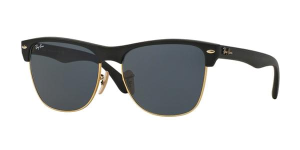 Gafas de Sol Ray-Ban RB4175 Clubmaster Oversized Flash Lenses 877/R5