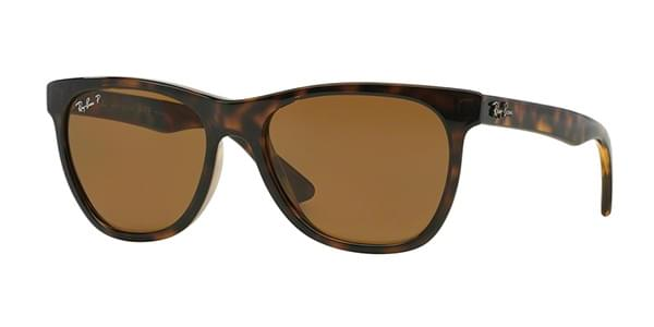Anteojos de Sol Ray-Ban RB4184 Highstreet Polarized 710 83 Carey ... 851a15748d