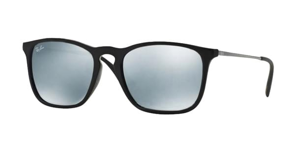 Gafas de Sol Ray-Ban RB4187F Chris Asian Fit 601/30