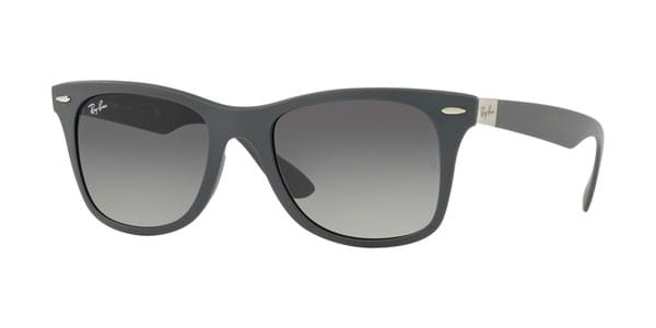 Gafas de Sol Ray-Ban RB4195 Wayfarer Liteforce 633211