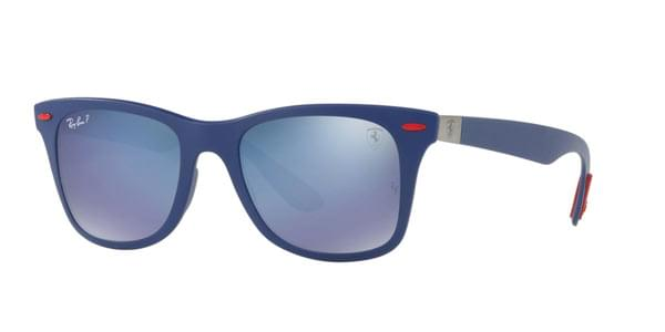 Gafas de Sol Ray-Ban RB4195M Polarized F604H0