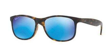 c83a13ad03 Ray-Ban Polarised Prescription Sunglasses
