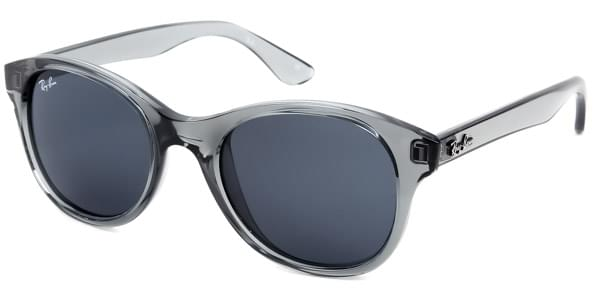 13bdca9df22d4 Ray-Ban RB4203 Highstreet 621 87 Sunglasses Grey