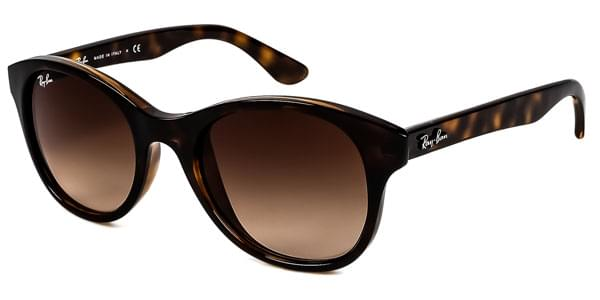 Ray-Ban RB4203 Highstreet 710 13 Sunglasses in Tortoise ... e60ea6205f18