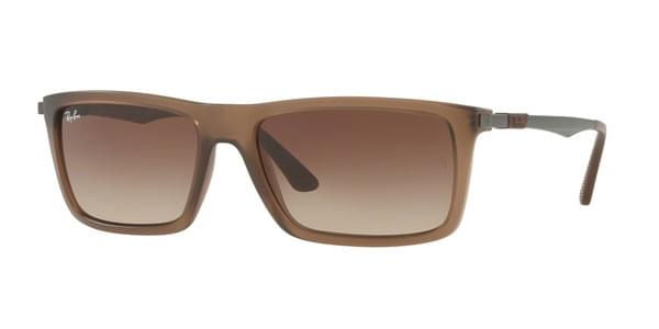 Ray-Ban Sonnenbrillen RB4214 Active Lifestyle ized 629813
