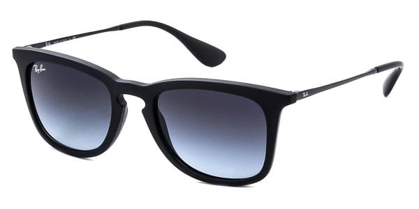 ce329d0980 Ray-Ban RB4221 Youngster 622 8G Sunglasses Black
