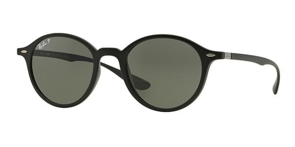 Ray-Ban Sonnenbrillen RB4237F Asian Fit ized 601S58