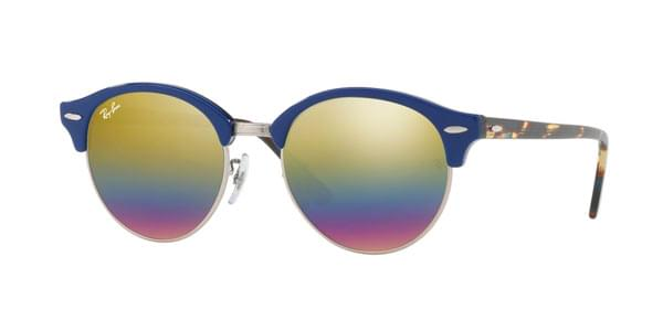 Gafas de Sol Ray-Ban RB4246 Clubround 1223C4