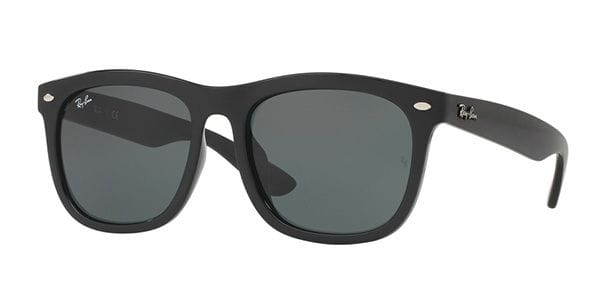f9dbe944de Ray-Ban RB4260D Asian Fit 601 71 Sunglasses in Black ...
