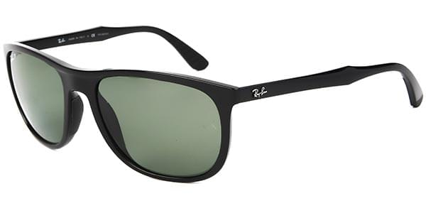 bcf7fdcd45 Ray-Ban RB4291 601 9A Sunglasses Black