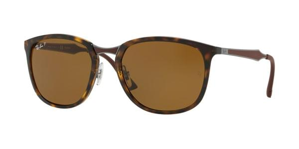 Image of Occhiali da Sole Ray-Ban RB4299 Polarized 710/83