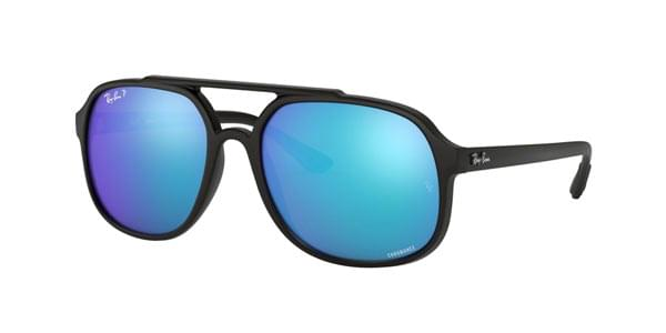 ray-ban sunglasses rb4312ch polarized 601sa1
