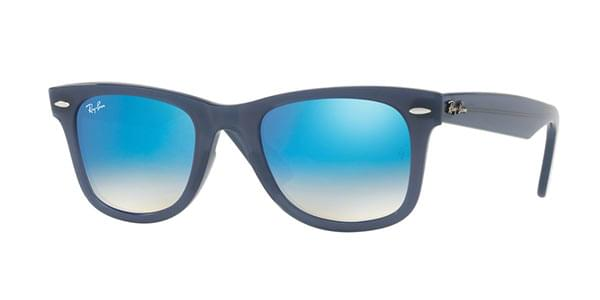 84eff32983 Ray-Ban RB4340 62324O Sunglasses Blue