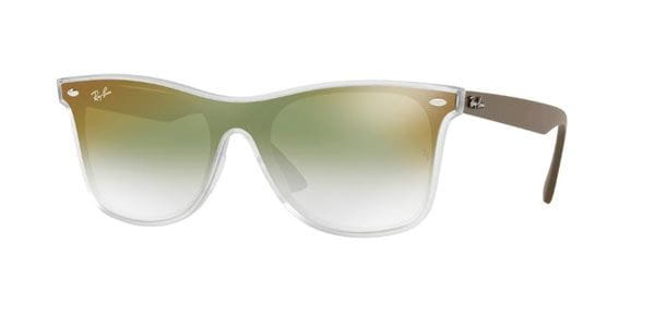 025c72c135 Ray-Ban RB4440N 6358W0 Sunglasses Clear