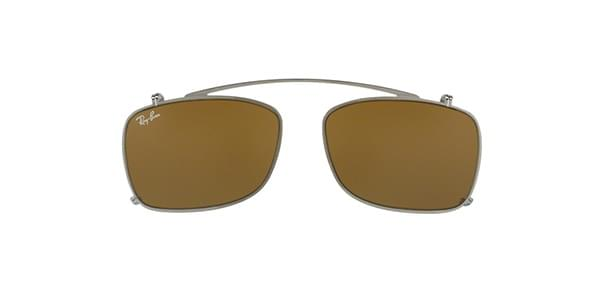 Gafas de Sol Ray-Ban RX5228C Clip On 250273