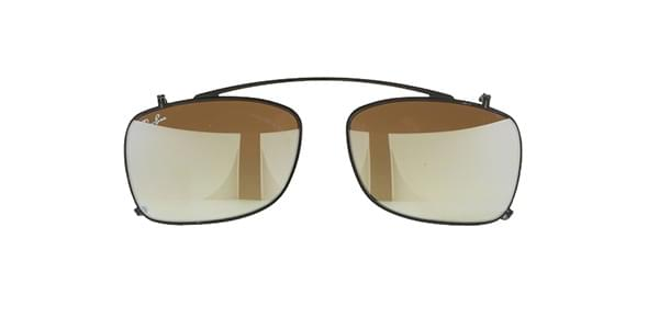 Gafas de Sol Ray-Ban RX5228C Clip On 2509B8