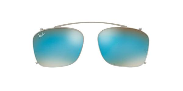 ray-ban sunglasses rx7131c clip on 2501b7