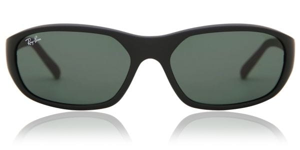 ce267a1dfa2097 Ray-Ban RB2016 Daddy-O II W2578 Sunglasses in Black ...