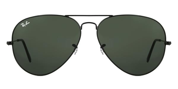 Gafas de Sol Ray-Ban RB3026 Aviator Large Metal II L2821