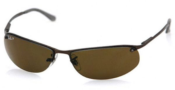 Bar Ban Top Ray Oval Rb3179 Polarized 01483 SUMqzVp
