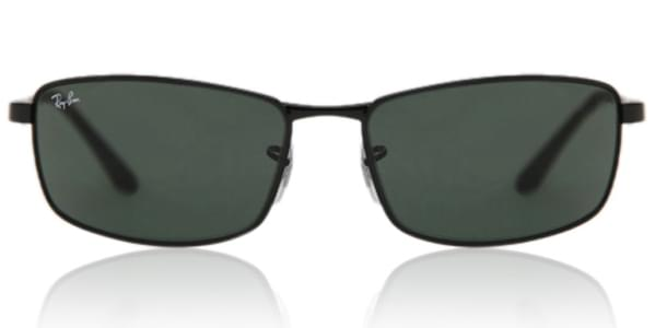 Image of Occhiali da Sole Ray-Ban RB3498 Active Lifestyle 002/71