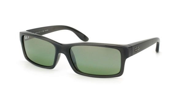 0d11a2b4f30 Ray-Ban RB4151 Active Lifestyle Polarized 6006 M4 Sunglasses Grey ...