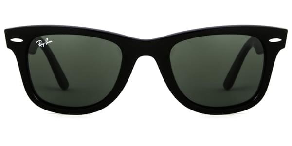 Ray-Ban RB2140 Original Wayfarer 901 Sunglasses Black   VisionDirect ... 0ab7b09deb
