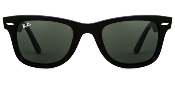 083f681be7 Ray-Ban RB2140 Original Wayfarer 901 Sunglasses in Black ...
