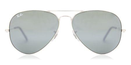 7d49dfc5779dd Ray-Ban RB3025 Aviator Large Metal