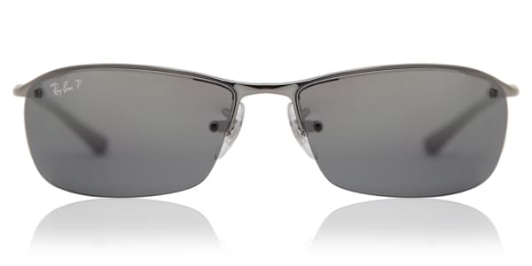 ea03aceed9ae6 Óculos de Sol Ray-Ban RB3183 Active Lifestyle Polarized 004 82 ...