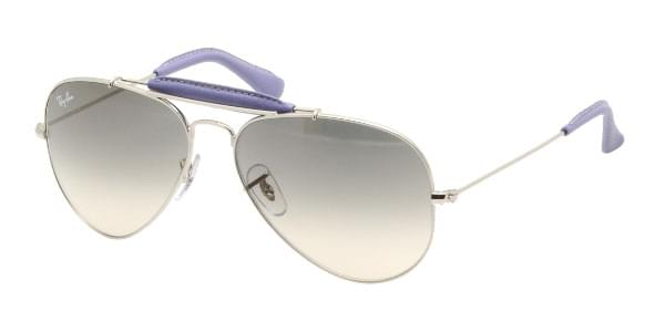 dfc19fd1a87 Ray-Ban RB3422Q Craft Outdoorsman 108 32 Sunglasses in Purple ...