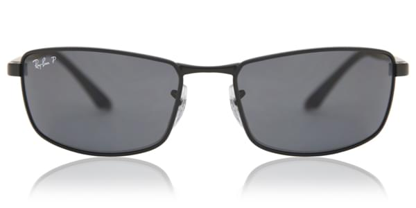 Gafas de Sol Ray-Ban RB3498 Active Lifestyle Polarized 006/81