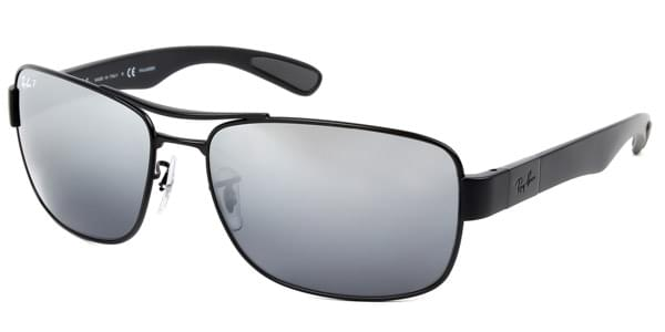 Gafas de Sol Ray-Ban RB3522 Active Lifestyle Polarized 006/82