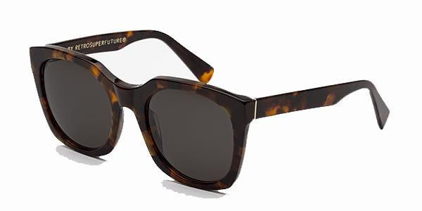 cca698a6aa9b Retrosuperfuture Quadra I12V IM9 Sunglasses Dark Havana ...