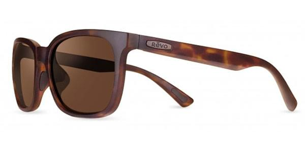 Image of Occhiali da Sole Revo RE1050 Polarized 02BR