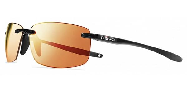 325893f4c3 Gafas de Sol Revo RE4060 DESCEND E SERILIUM Polarized 01 OG Negro ...
