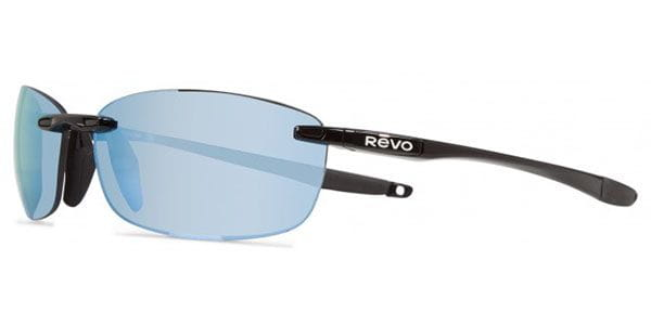 82049e1c68 Gafas de Sol Revo RE4060 DESCEND E SERILIUM Polarized 01 BL Negro ...