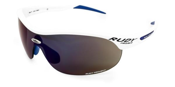 ee226702c37 Rudy Project ABILITY RACING SP070769R1 Sunglasses in White ...